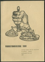 BudgetOnderzoek 1981