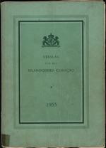 Verslag van de toestand van het eilandgebied Curacao 1955