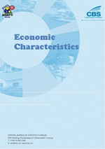 Economic Characteristics, Census 2011