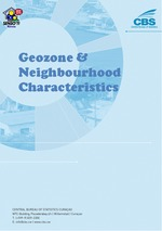 Geozone & Neighbourhood Characteristics, Census 2011