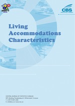 Living Accommodations Characteristics, Census 2011